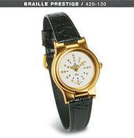 Noname Часы наручные женские BRAILLE - PRESTIGE арт. 4328