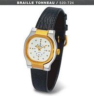 Noname Часы наручные женские BRAILLE - TONNEAU арт. 4329