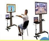 ИА Аппаратно - программный комплекс Виртуал (программа виртуальной реабилитации) арт. ИА22251