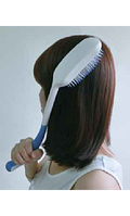 Titan Deutschland GmbH Специальная щетка для волос арт. MT11035