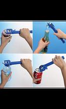 Titan Deutschland GmbH Приспособление для открывания банок и бутылок (активный захват) арт. MT11037