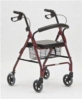 Armed Средства реабилитации инвалидов: ходунки FS966LH арт. AR15252