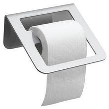 GODONNIER Держатель для туалетной бумаги, 18 x 14,4 см, серый