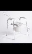 Titan Deutschland GmbH Кресло-туалет серии Akkord-Mini LY-2011 арт. MT11078