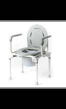 Titan Deutschland GmbH Кресло-туалет серии Akkord-Klapp LY-2006 арт. MT11080