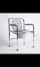 Titan Deutschland GmbH Кресло-туалет серии AKKORD-MIDI LY-2012 арт. MT11081