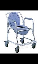 Titan Deutschland GmbH Кресло-туалет серии AKKORD со съемным санитарным устройством LY-2003M арт. MT11082