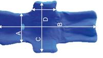 Stabilo Стабилизирующее сидение COMFORTABLE Plus DUO арт. RX19116