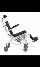 Titan Deutschland GmbH Кресло для душа и туалета Baja арт. MT11086