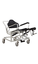 Titan Deutschland GmbH Кресло-коляска инвалидная для душа Tilt XXL LY-800-T арт. MT11102