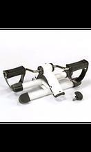 Titan Deutschland GmbH Простой педальный тренажер со счетчиком калорий LY-901-SB арт. MT11152