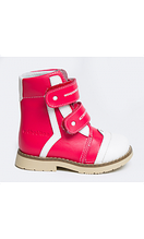Titan Deutschland GmbH Ботинки детские ортопедические утепленные с супинатором (анти-вальгусные)