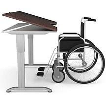 Noname Стол для инвалидов колясочников регулируемый по высоте арт. ES18835