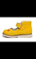 Titan Deutschland GmbH Туфли детские ортопедические (анти-вальгусные)
