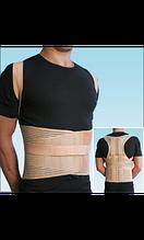 Titan Deutschland GmbH Бандаж ортопедический фиксирующий с ребрами жескости BWFR