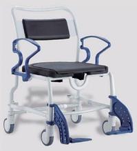 Rebotec Кресло-стул с санитарным оснащением Rebotec Даллас арт. МдТМ24501