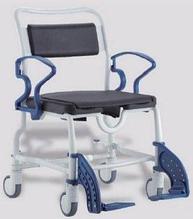 Rebotec Кресло-стул с санитарным оснащением Rebotec Чикаго арт. МдТМ24502