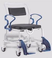 Rebotec Кресло-стул с санитарным оснащением Rebotec Атланта арт. МдТМ24503