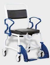 Rebotec Туалетно-душевой стул для инвалидов Rebotec Нью-Йорк арт. МдТМ24510