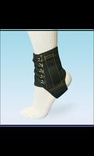 Titan Deutschland GmbH Бандаж опорный на голеностопный сустав со шнуровкой BFZ