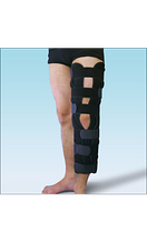 Titan Deutschland GmbH Бандаж на коленный сустав фиксирующий с ребрами жесткости BKFO