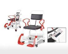 Rebotec Кресло-стул с санитарным оснащением Rebotec Фрейбург арт. МдТМ24512