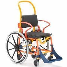 Rebotec Детский стул с санитарным оснащением Rebotec Аугсбург арт. МдТМ24513