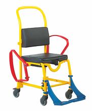 Rebotec Детский стул с санитарным оснащением Rebotec Аугсбург арт. МдТМ24514