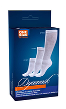 Titan Deutschland GmbH Носки бесшовные для больных сахарным диабетом (короткие) DYNAMIK