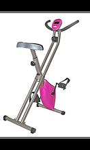 Titan Deutschland GmbH Складной велотренажер X-bike арт. MT11256