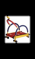 Moove&Fun Детский тренажер Беговая дорожка арт. MT11259
