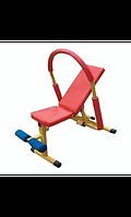 Moove&Fun Детский тренажер для пресса Kids King Pro арт. MT11260