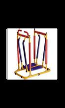 Moove&Fun Детский тренажер для ходьбы (степпер) арт. MT11261