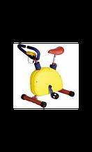Moove&Fun Детский Велотренажер с компьютером арт. MT11264