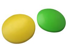 ИА Кнопка компьютерная беспроводная адаптированная (диаметр 125), 1шт. арт. ИА24642