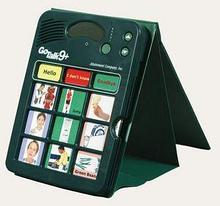 Noname Подставка для коммуникатора Go Talk для людей с ДЦП