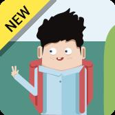 Noname Диагностика готовности к школьному обучению и адаптация первоклассников (сетевая версия на 6 рабочих
