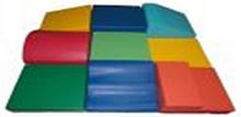 ИА Разноуровневый мягконабивной конструктор арт. ИА24731