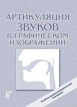 ИА Артикуляция звуков в графическом изображении. Алифанова Е. арт. ИА22985