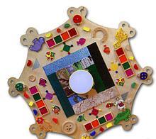 Noname Тактильный диск с декоративными элементами арт. SWl20862