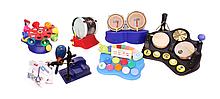 ИА Адаптированный музыкальный набор для детей-инвалидов арт. ИА3837