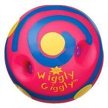 Noname Мяч со звуковыми эффектами «Вигли-гигли» арт. ИА3849