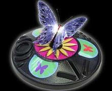 Noname Музыкальная бабочка с подсветкой арт. ИА3855