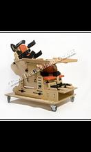 Titan Deutschland GmbH Опора-вертикализатор для детей с ДЦП Hippo / Гиппо арт. MT11139