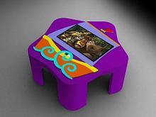 Noname Интерактивный сенсорный стол «КОРАБЛИК» арт. PVM21400