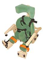 НПП ДВМ Опора для сидения. Детское напольное кресло арт. 24373МО007.2.01-03