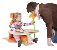 Akcesmed Опоры нижних конечностей и туловища для обеспечения вертикализации и передвижения инвалидов Нук.