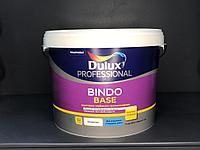 Грунтовка акриловая для внутренних и наружных работ DULUX BINDO BASE 9л.