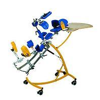 Vermeiren Специальный вертикализатор для пациентов со спазмами мышц GERDY Арт. RX15321
