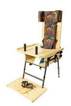 Noname Стульчик для туалета для детей с ДЦП арт. БпЦ23254